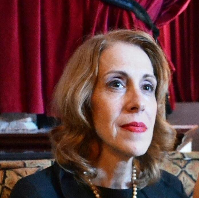 Mimi Sagadin