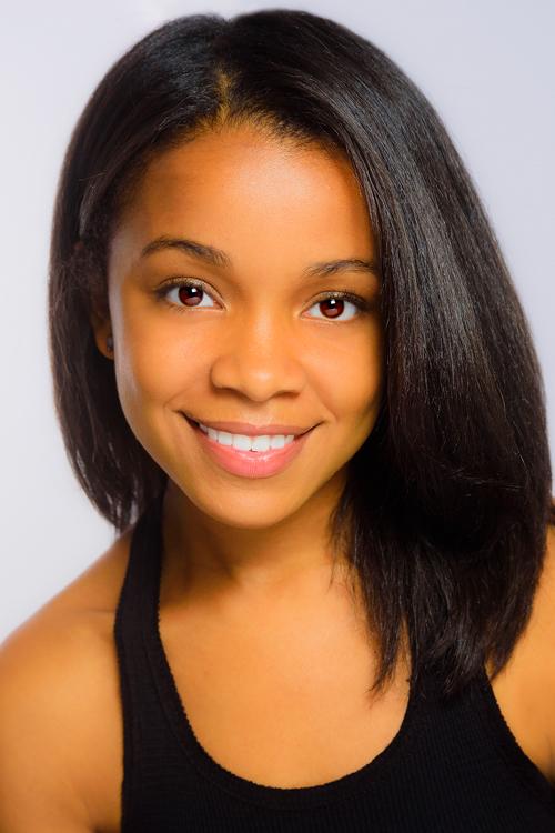 Rachel Hilson