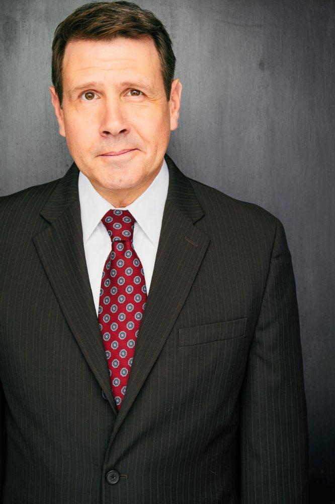 Kevin Symons