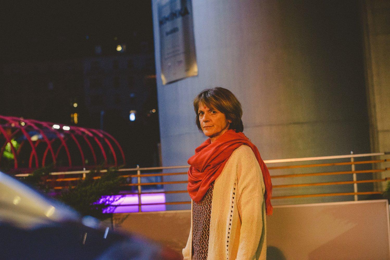 Tatjana Medvecká