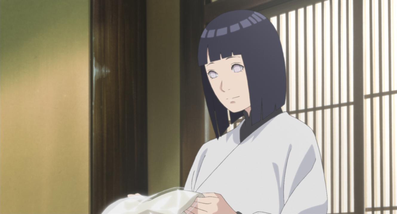 Hinata Hy