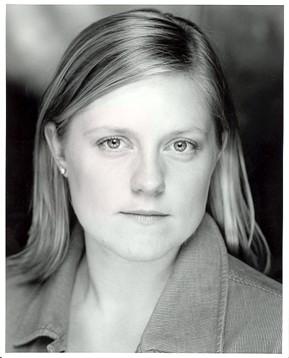 Charlotte Armer