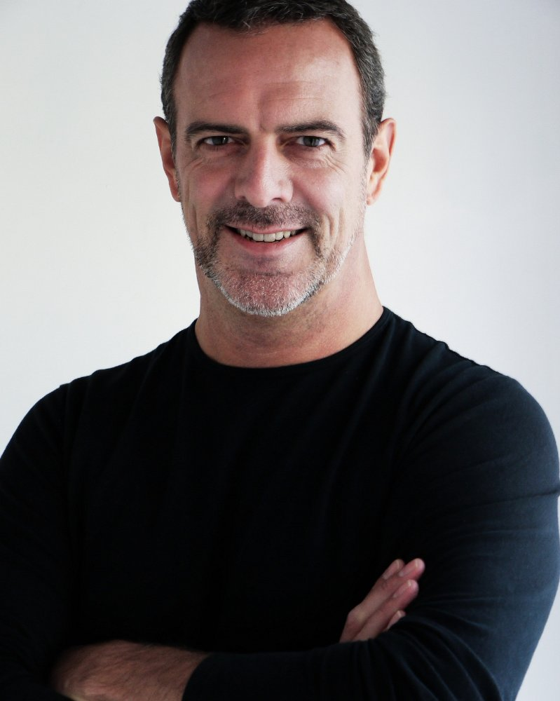 Pete Macnamara