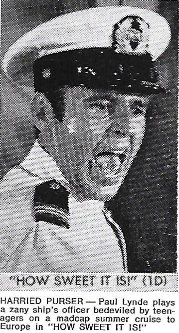Paul Lynde