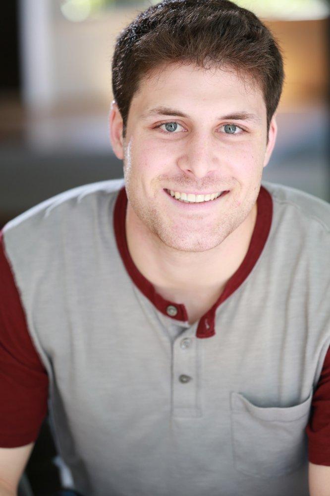 Connor Bellina