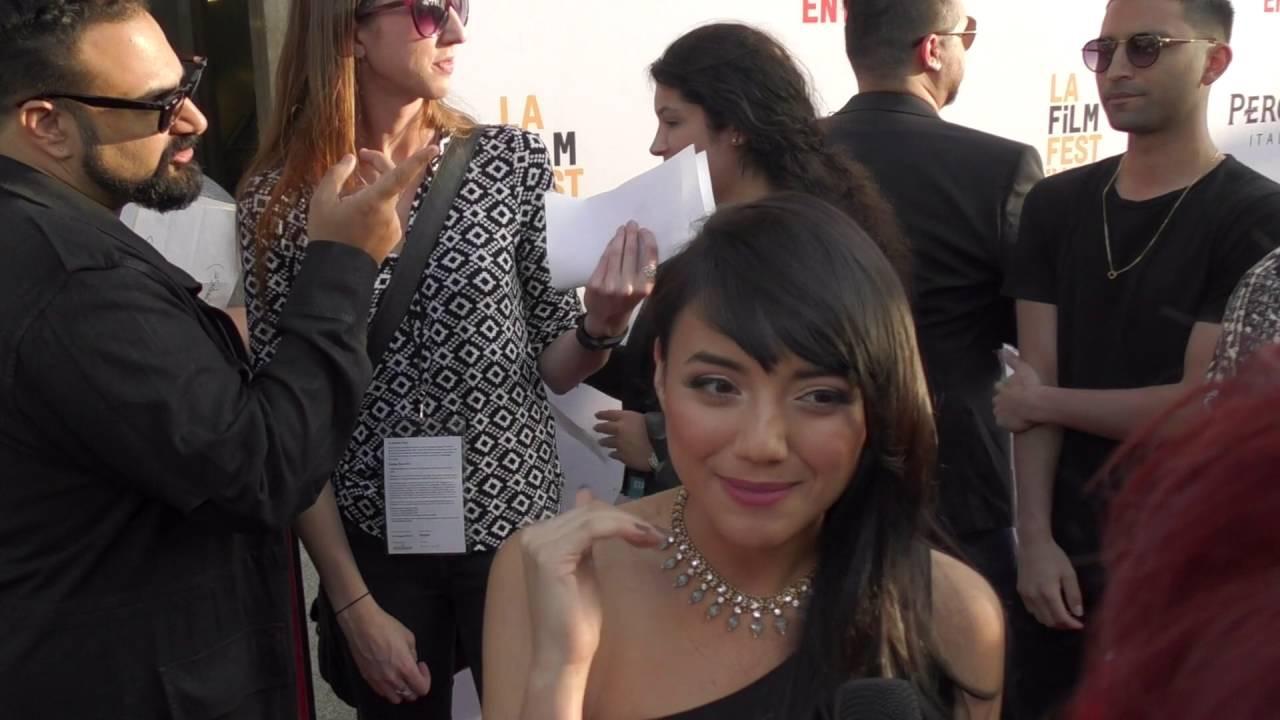 Montse Hernandez