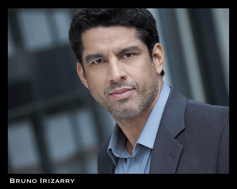 Bruno Irizarry