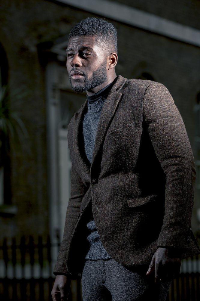 Kwame Augustine