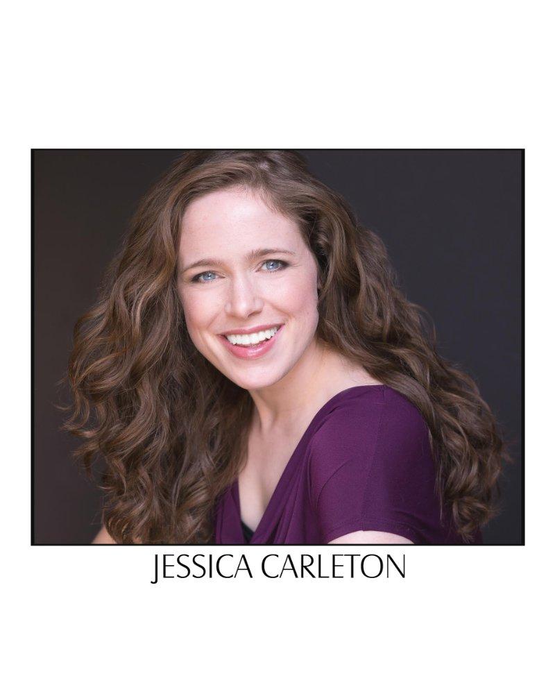 Jessica Honor Carleton