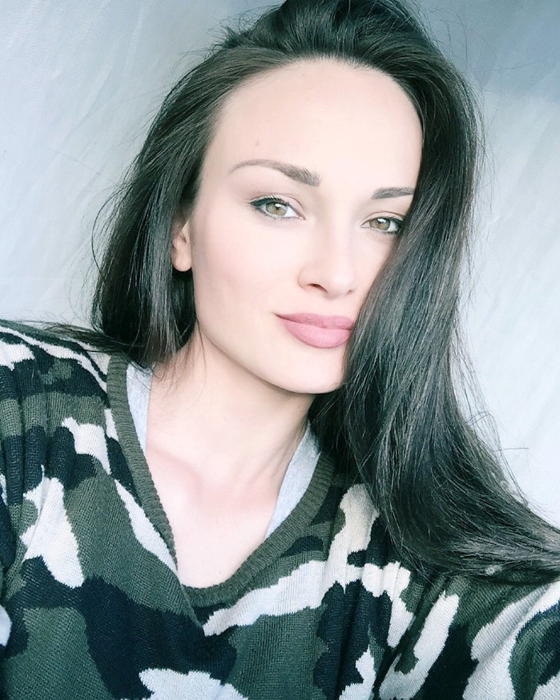 100 Images of Anastasia Marinina Movies