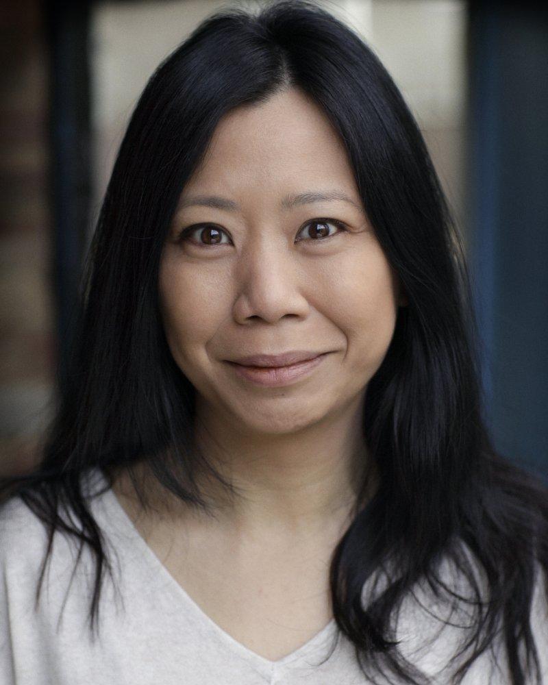 Tina Chiang