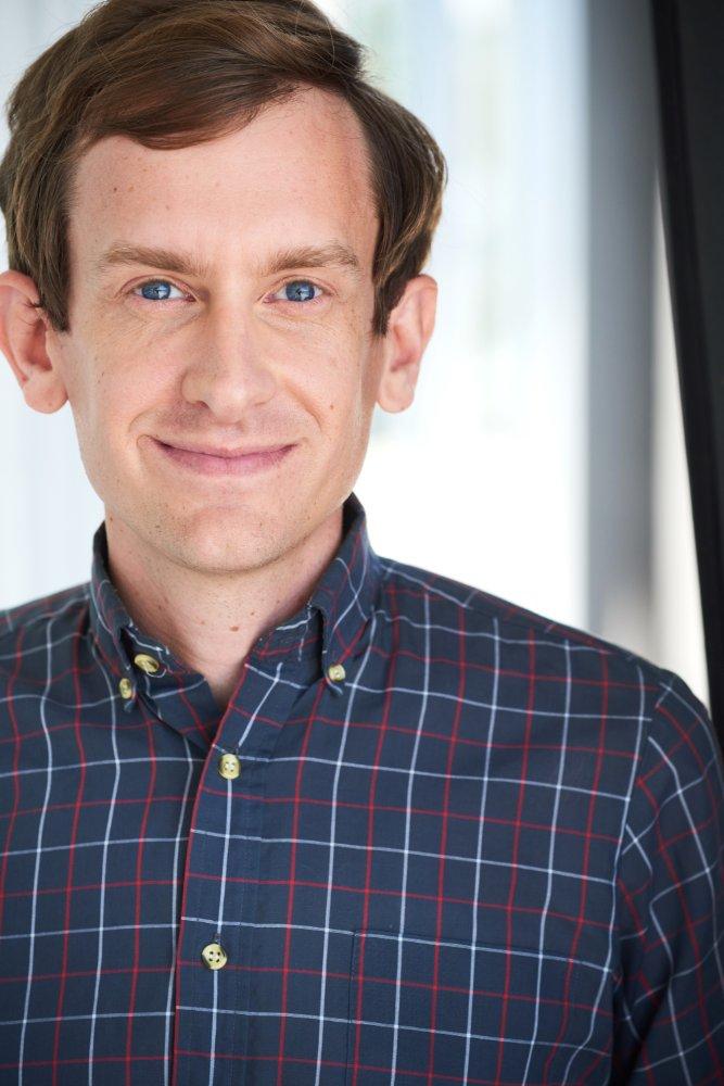 Josh Meyer