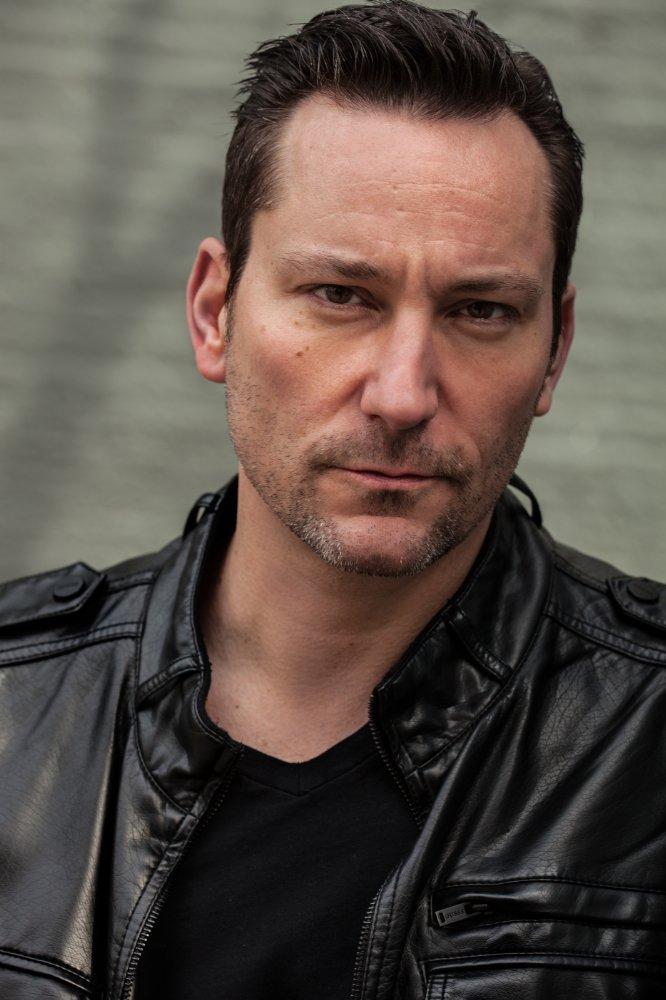 Derek Michalak