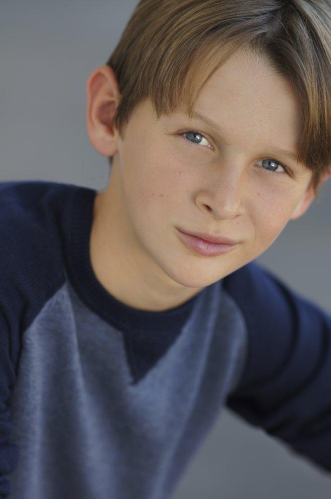Blake Bertrand