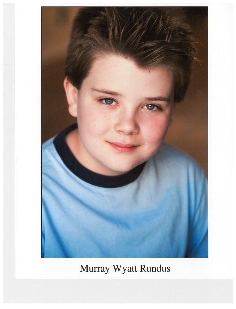 Murray Wyatt Rundus