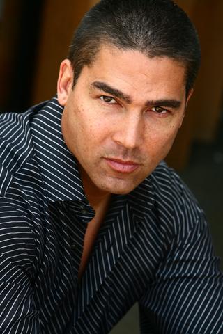 Jeffrey De Serrano