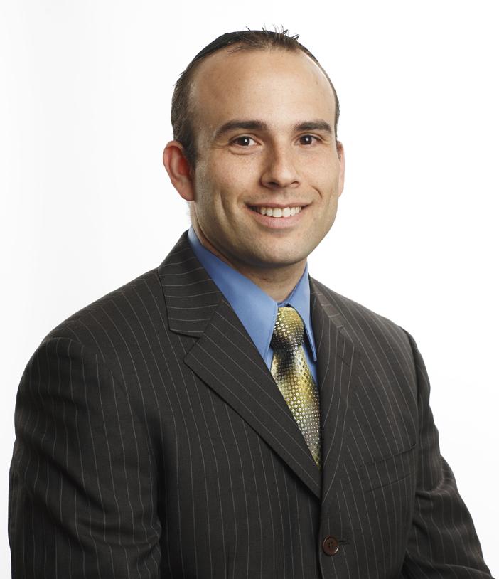 Daniel Rbibo