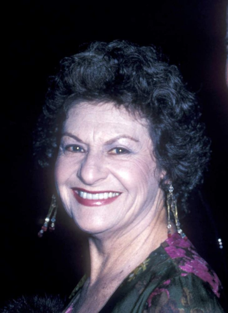 Estelle Reiner