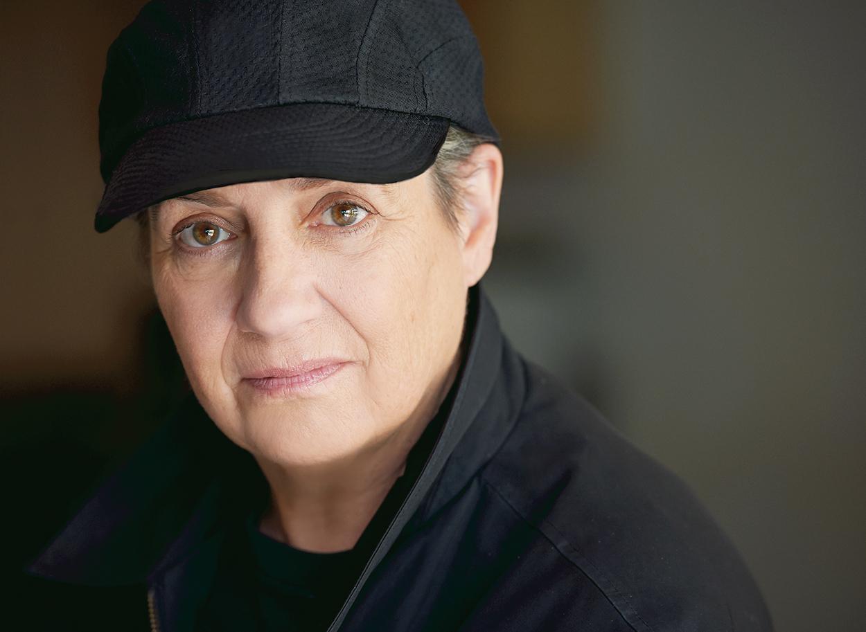 Joanna Lipari