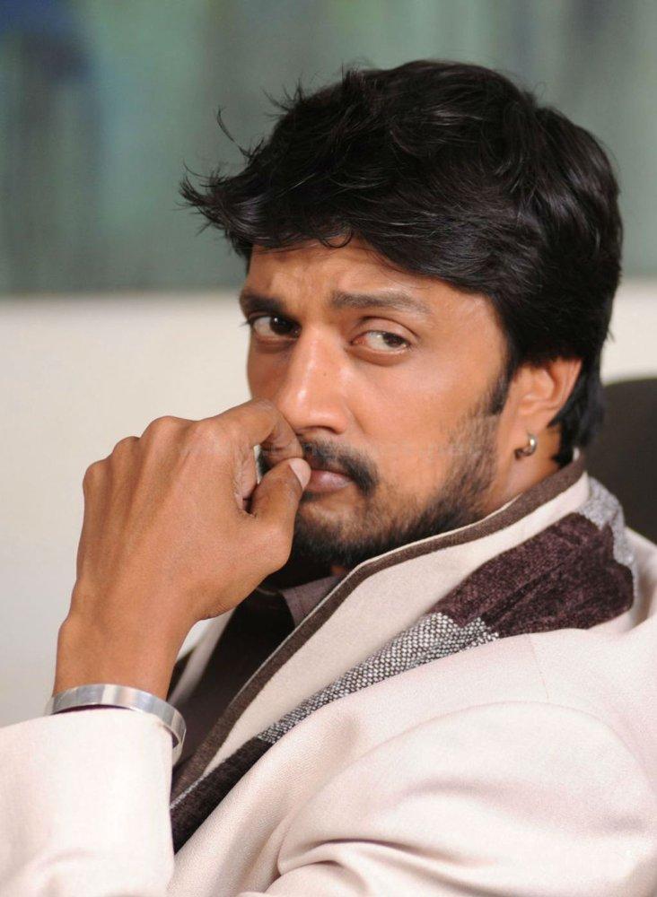 Kichcha Sudeep