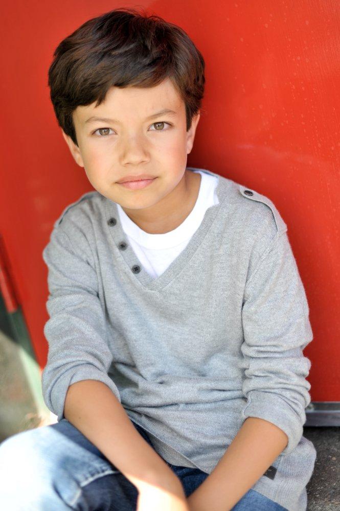 Logan Kishi