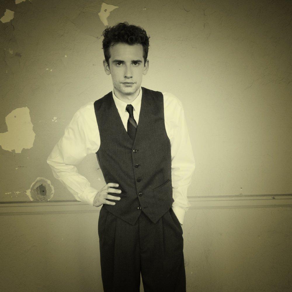 Raphael Grosz-Harvey
