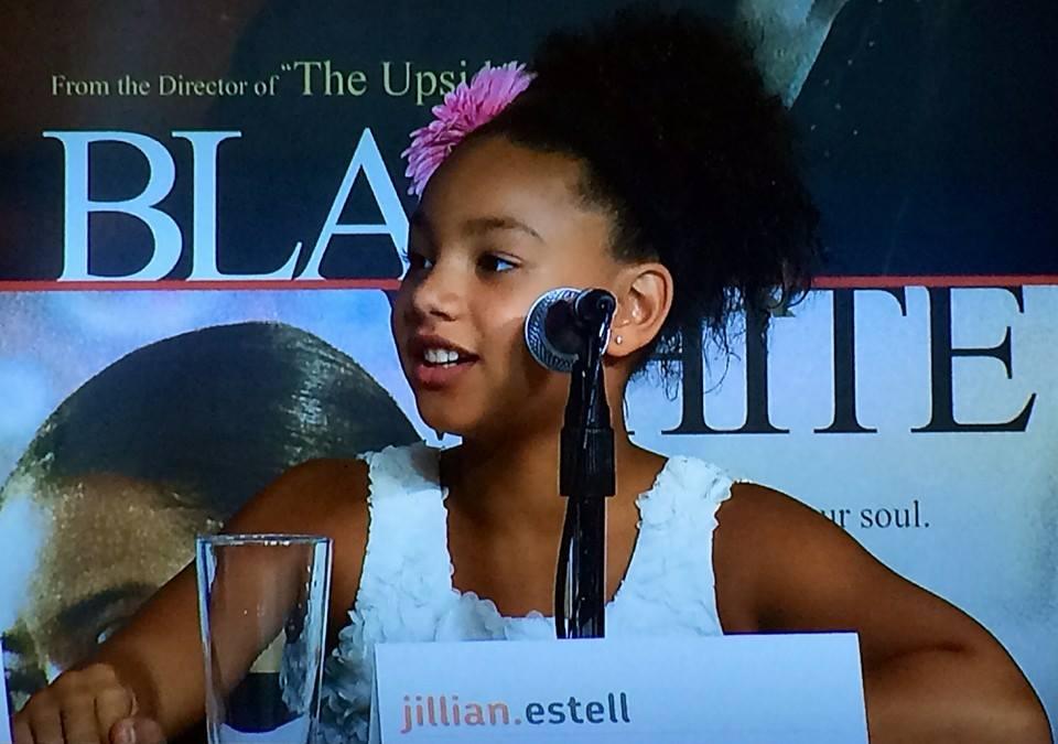 Jillian Estell