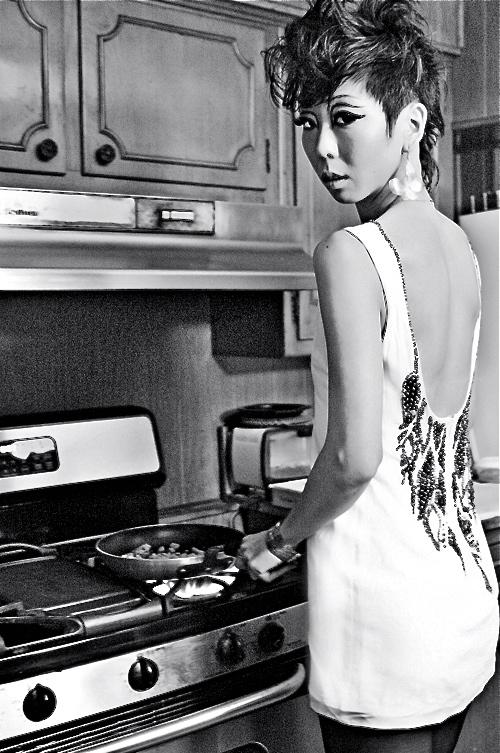 Mina Joo