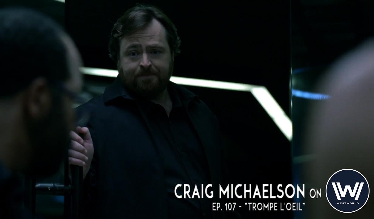 Craig Michaelson