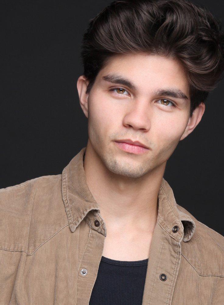 Chase Austin