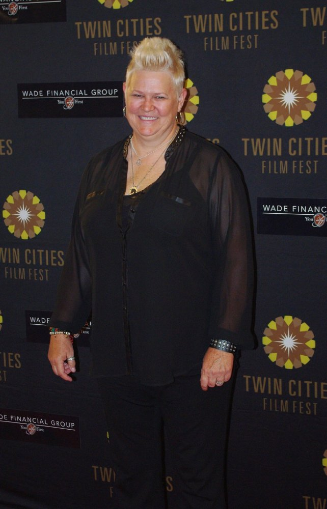 Teresa R. Parker