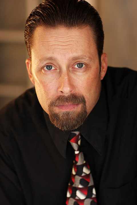 David Dossett
