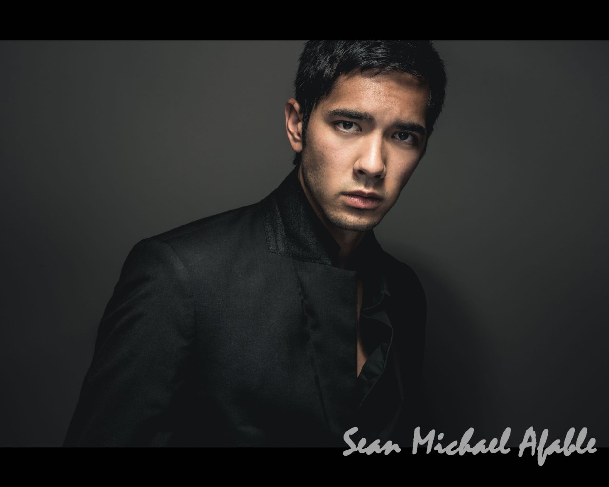 Sean Michael Afable