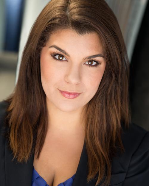 Leyla Lawrence