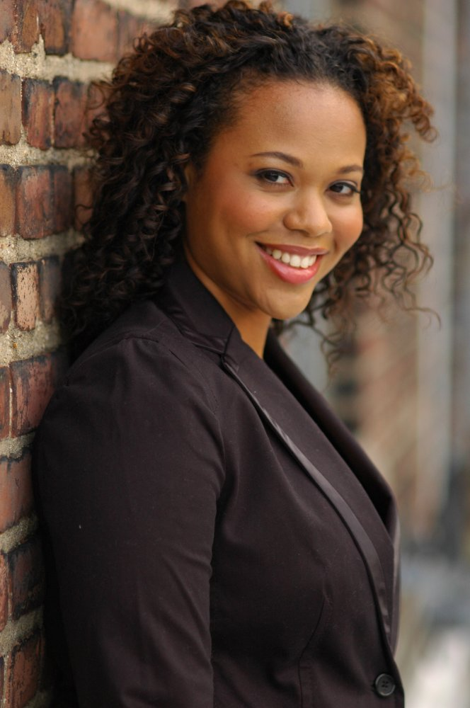 Jamila Webb