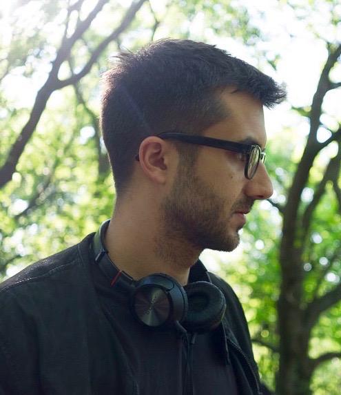Nick Antosca