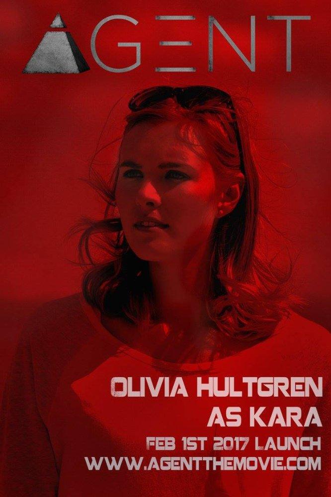 Olivia Hultgren