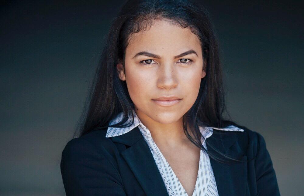 Raquel Dominguez