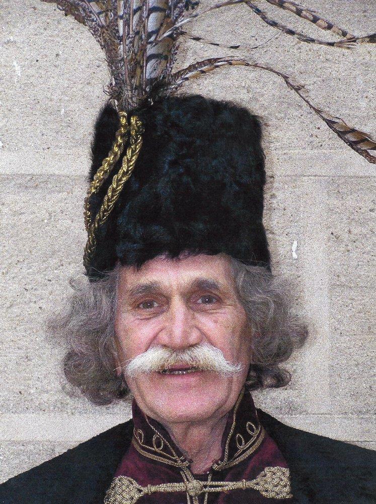 Pál Bocsárszky