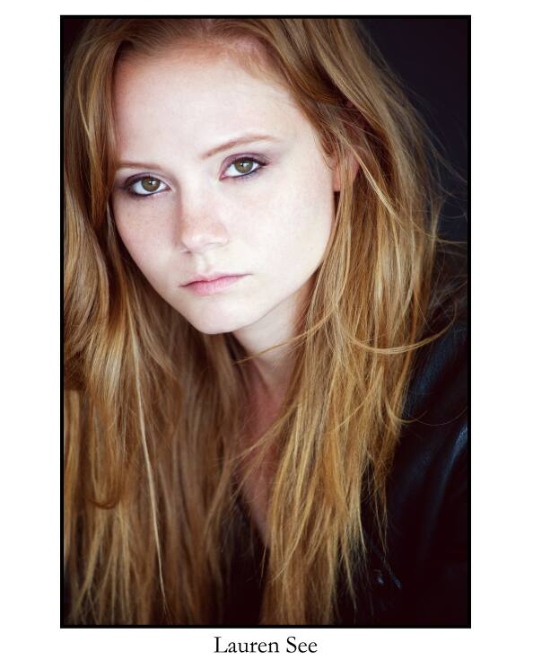 Lauren See