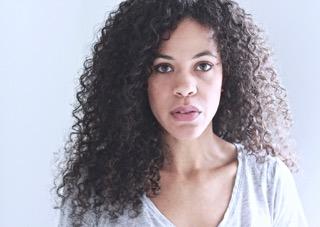 Justine Patrick