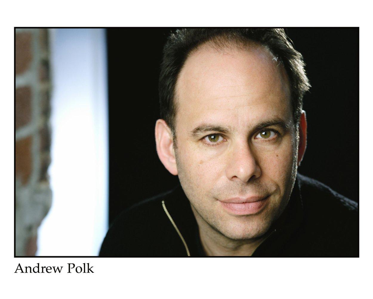 Andrew Polk