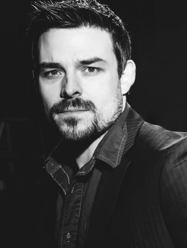 jesse hutch actor