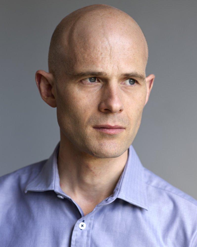 Andrew Byron