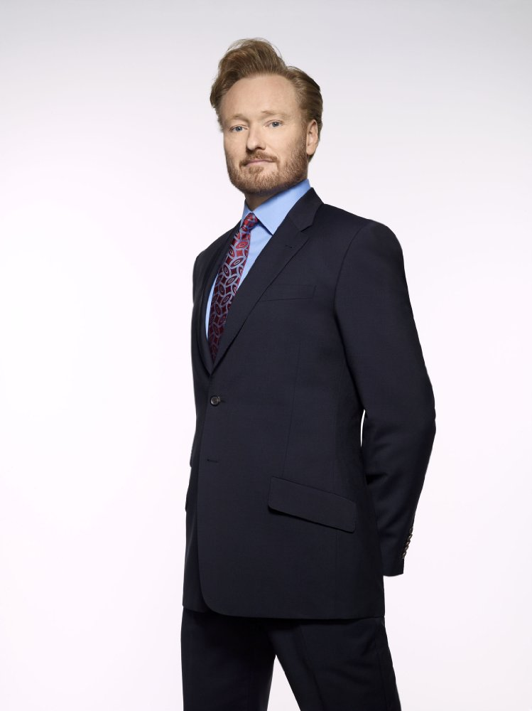 Conan O'Brien
