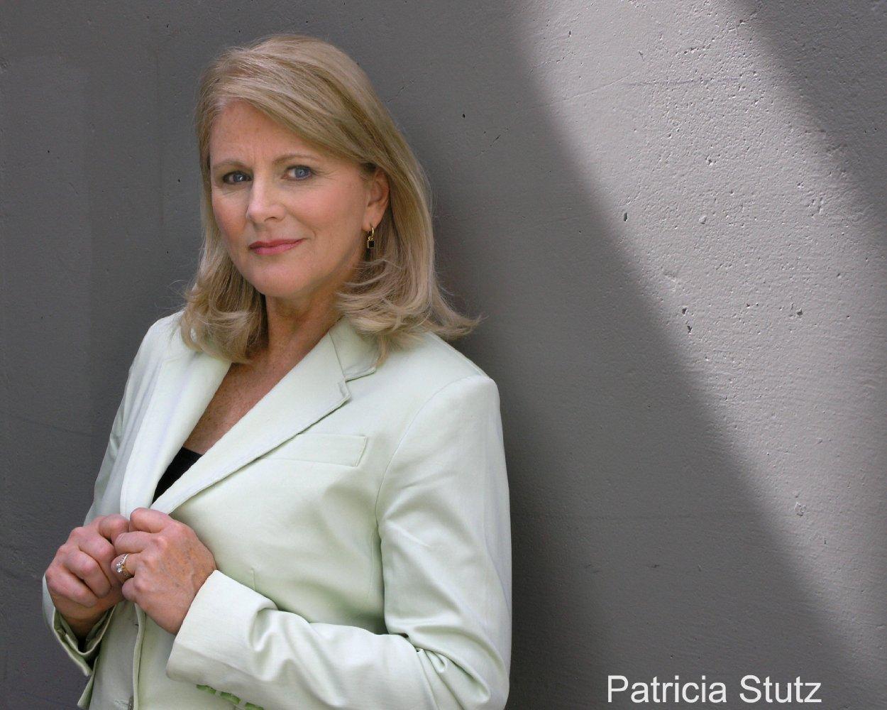 Patricia Stutz