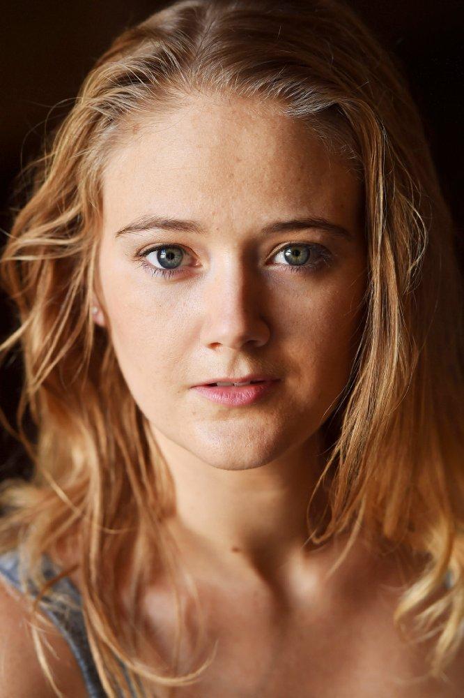 Amber Erwin