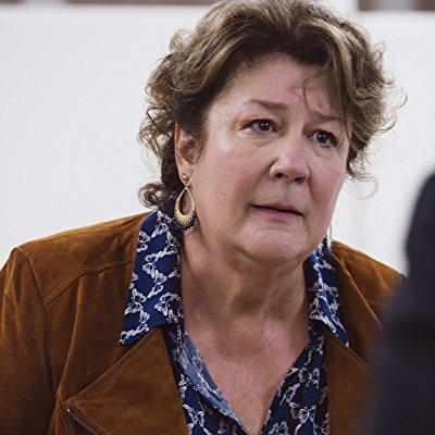 Audrey, Audrey Bernhardt