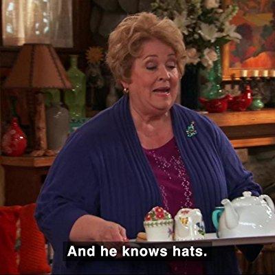Grandma Harper