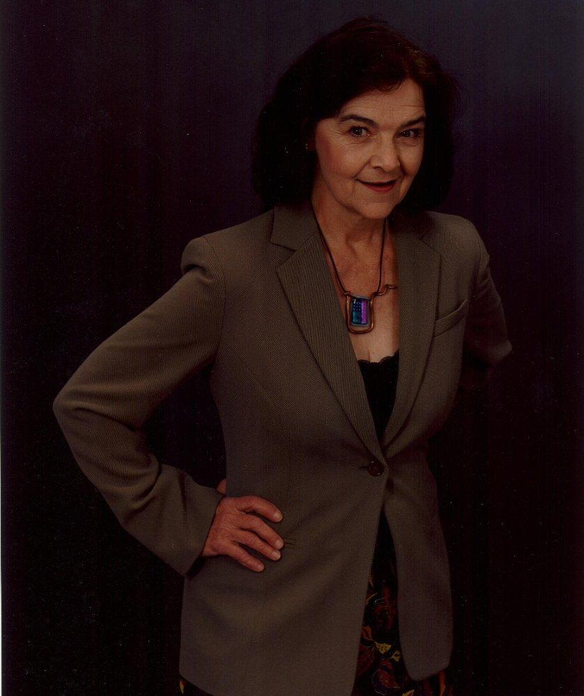 Rosemary Knower